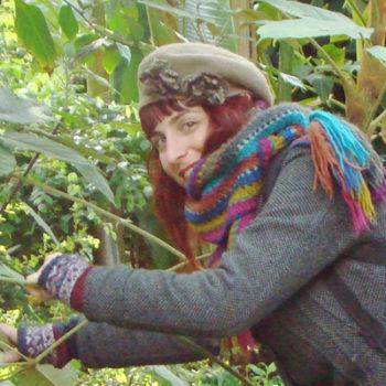 Effie Mouzeli