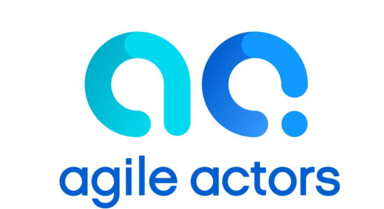 Agile Actors