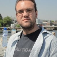 Kostas Sidiropoulos