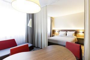Novotel suite