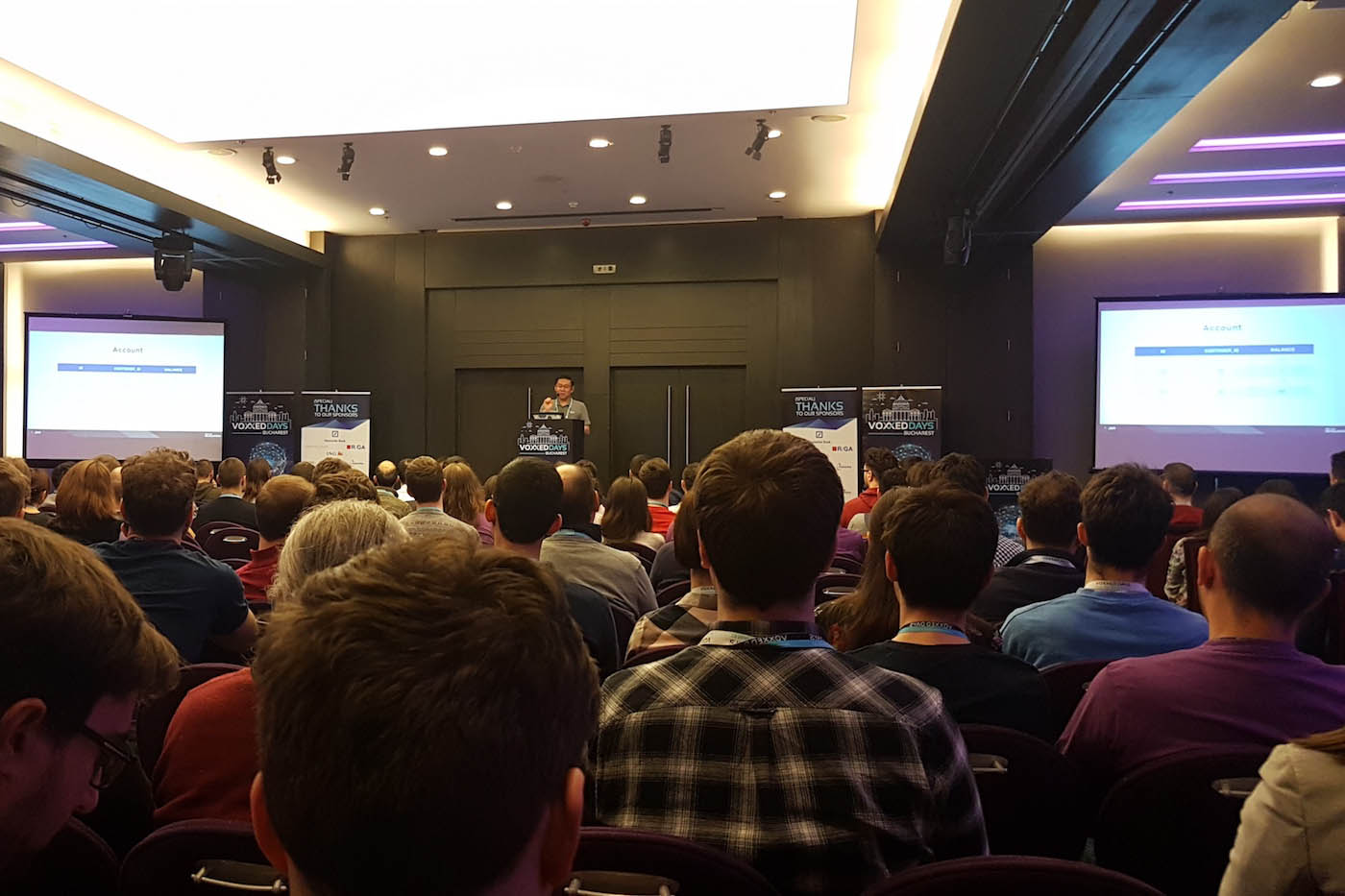 Voxxed Days Microservices