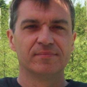 Rudy De Busscher