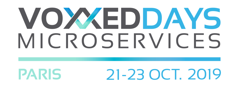 Home : Voxxed Days Microservices 2019
