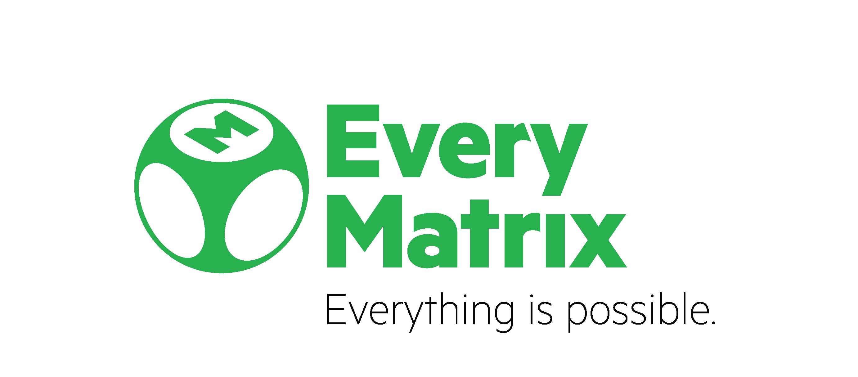 Logo Everymatrix