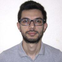 Alexandros Sarakenidis