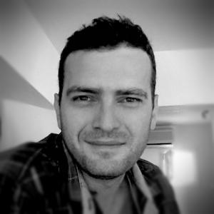 Dimitris Balaouras