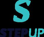 02. StepUp-Logo-Landscape-Web