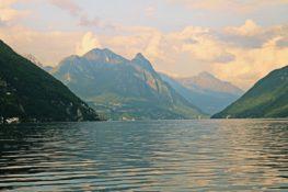 lugano-lake