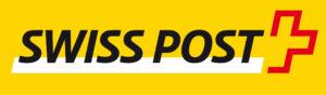 Asenda swiss post logo