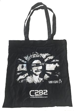 Devoxx Bag