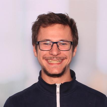 Sébastien Broggi